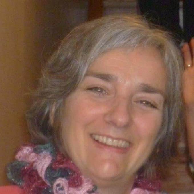 Sylvie Pouliot